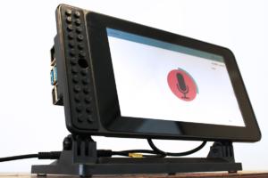 Audio Classification Equipment device.